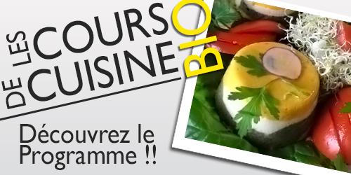 nathalie bregeon | cours de cuisine bio roche sur yon ? cuisine ... - Formation Cuisine Vegetarienne